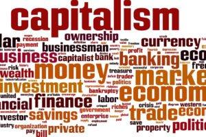 Fundamental characteristics of capitalism
