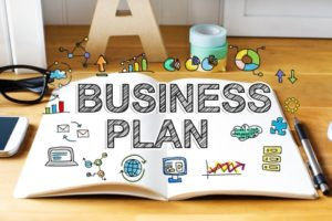 Steps to develop a business plan