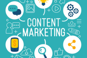 Digital Content Continues to be king even in affiliate marketing