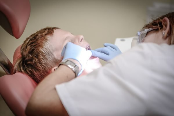 General dentistry for the best dentist solution