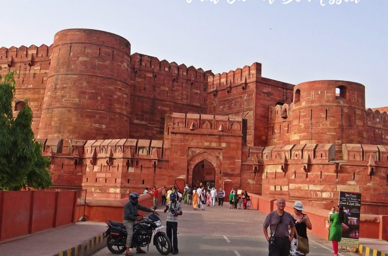 Agra Sightseeing That Cannot Be Missed