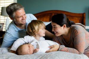 Fostering Children