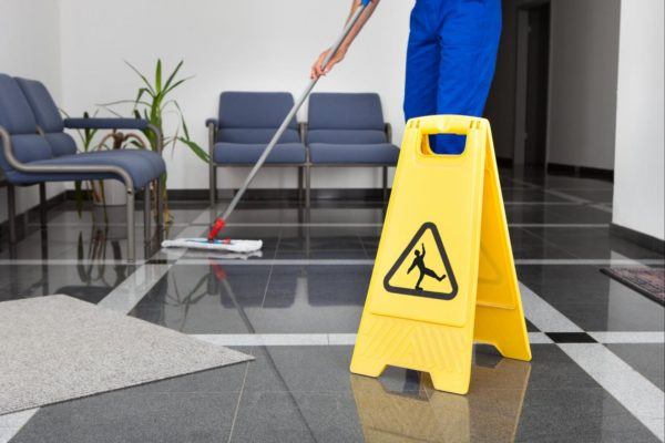 domestic cleaning in Salford