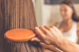 Hair Fall Solution