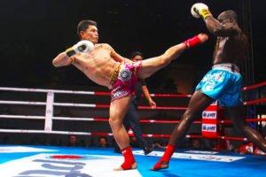 Muay Thai Fitness