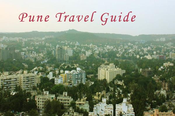 Pune Travel Guide