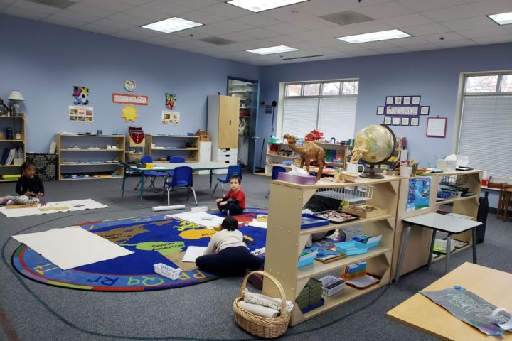 Montessori School Ashburn